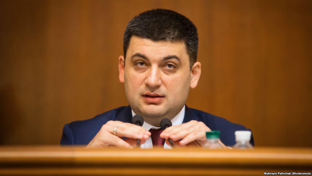 Новый лидер нации. Александр Зубченко