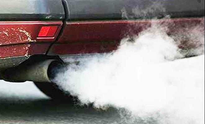 Как определяют состояние автомобиля по выхлопной трубе