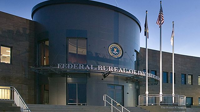 the establishment of the federal bureau of investigation in america Career paths operations & intelligence join an elite team that's on the front lines of protecting the american people and upholding the us constitution.