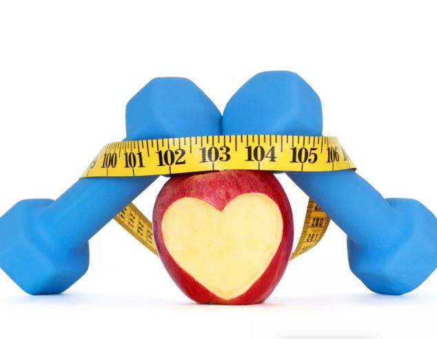 Похудение: 5 простых правил здоровые, питание, похудение