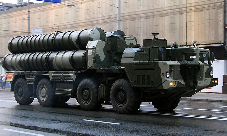 Россия сомкнет ракетный щит