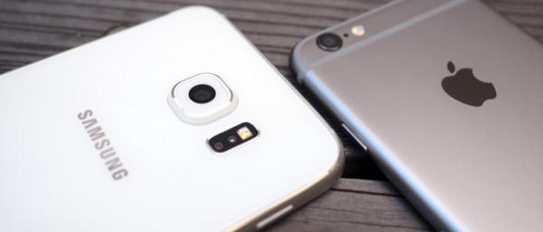 Samsung против Apple: Страте…