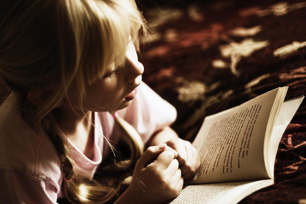 Как случилось, что чтение для детей стало не удовольствием, а повинностью?