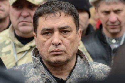 Экс-главу «Правого сектора» нашли мертвым во Львове