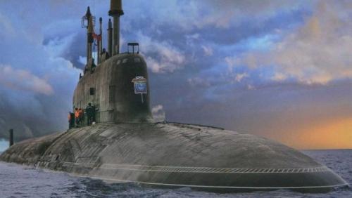 Почему Запад так боится подводного флота России