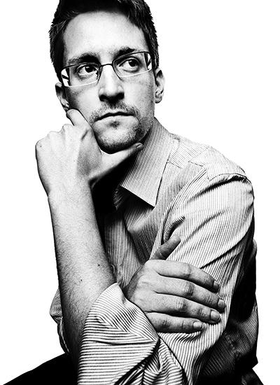 Журнал  WIRED  про Э. Сноудена.  В материале — без преувеличения — интересно все