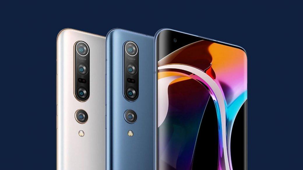 10 главных новостей недели вмире технологий: анонс Samsung Galaxy ZFlip иWi-Fi 6 вРоссии долларов, теперь, функция, разрешением, новые, Galaxy, версию, появится, работает, пользователей, Snapdragon, объем, обновление, поэтому, Google, Gboard, камера, создавать, профиля, представила
