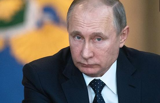 Верховный суд отклонил иск Собчак, признав законной регистрацию Путина