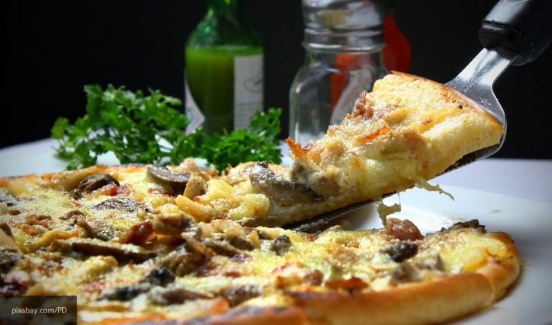 Британка рассказала, как ей удалось сбросить 32 килограмма на пицце и пасте