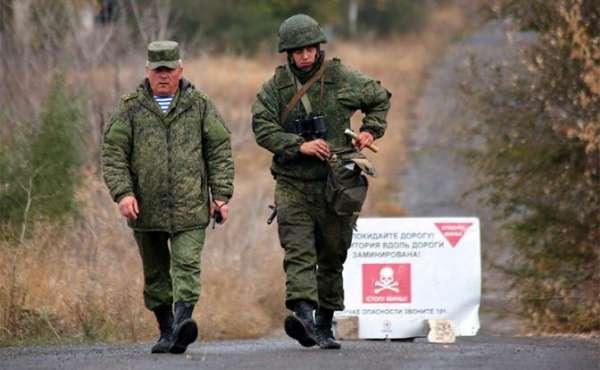 Украина мечтает взять границу с Россией измором украина
