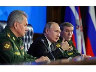 Наивные русские считают Запад другом, даже когда он их готов уничтожить
