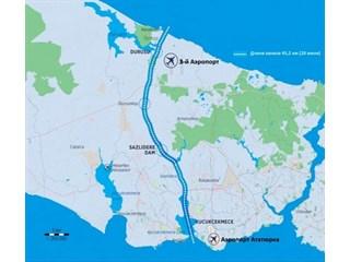Турция прокладывает новый судоходный канал в Черное море, НАТО остается с носом