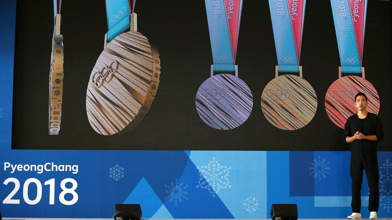 Олимпиада-2018: МОК может восстановить ОКР после проверки проб атлетов на Играх