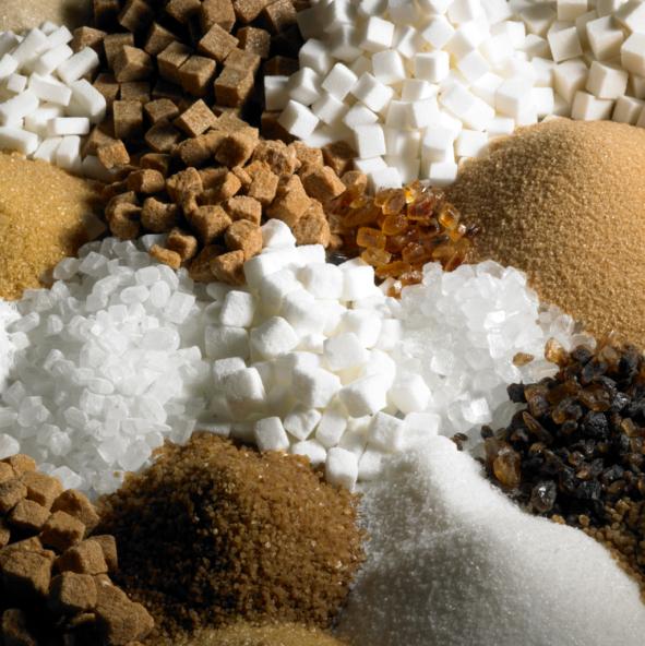 Виды сахара — устройте себе сладкую жизнь!