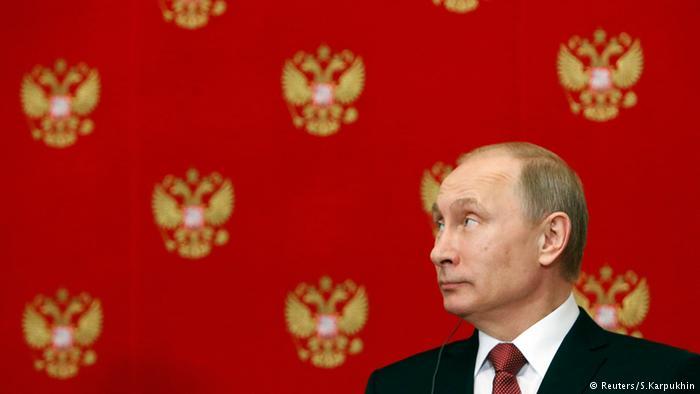 Как Россия пытается угнаться за майскими указами Владимира Путина