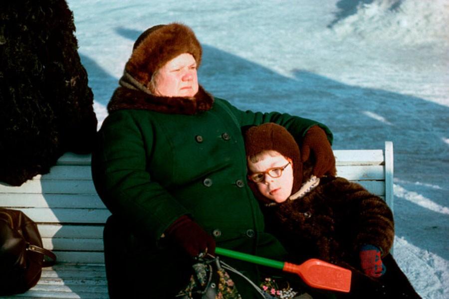 Советские бабушки уходят в прошлое. Какими будут современные?