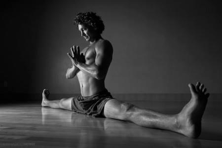 Азы хатхи-йоги