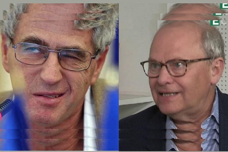 «Атлантический совет» и Гозман выдали план развала и разграбления РФ