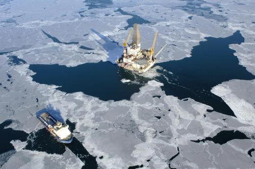 Russia Discovers Massive Arctic Oil Field Which May Be Larger Than Gulf Of Mexico