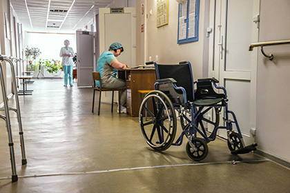 Надругавшийся над беспомощной пациенткой врач арестован в Подольске