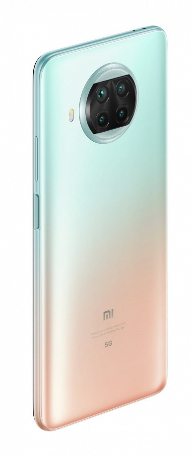 Snapdragon 750G, 64-мегапиксельная квадрокамера, 120 Гц и 4820 мА·ч за 280 евро. Представлен Xiaomi Mi 10T Lite