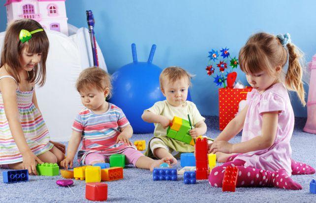 Развивающие игрушки - вымысел и реальность