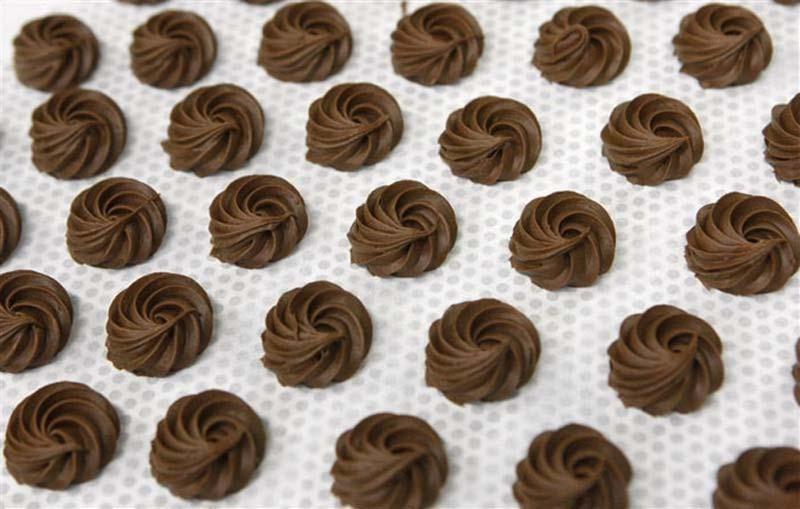 Факты о пользе шоколада