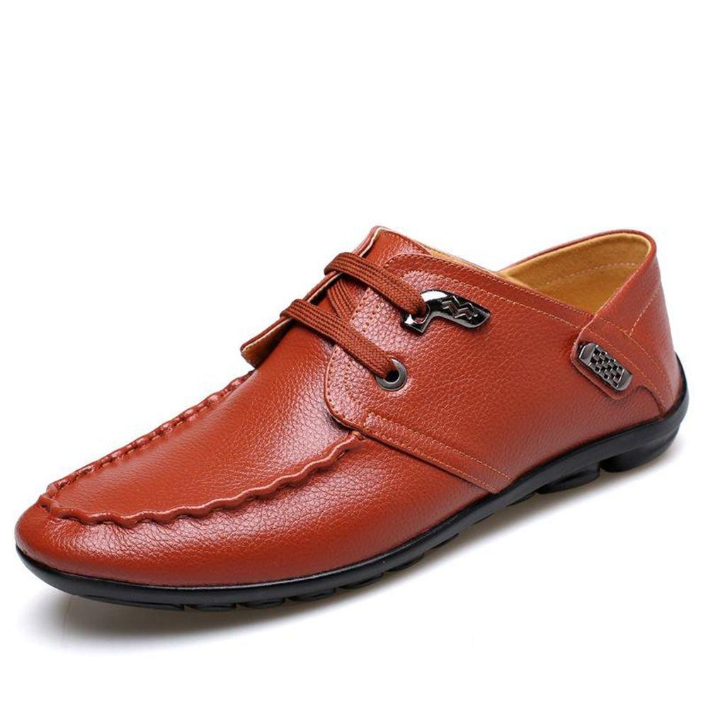 Мужская обувь для лета от Сэ…
