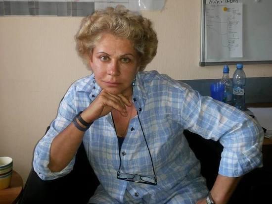 Сестра Ефремова рассказала правду о разводе актера
