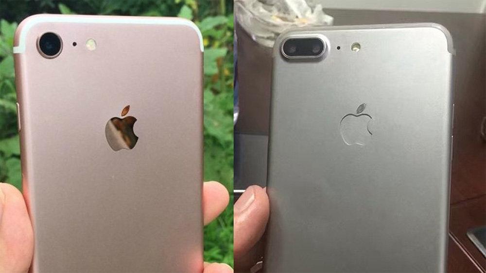 СМИ: Первая партия смартфонов iPhone 7 отправлена из Китая