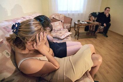Российские проститутки потребовали отменить штраф за интимные услуги