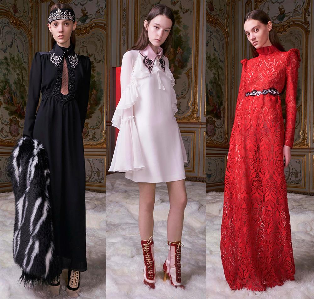 Красивые платья Giamba