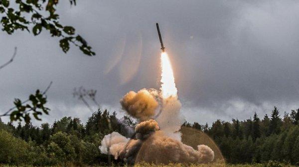 Москва подготовила Лондону ядерный ответ