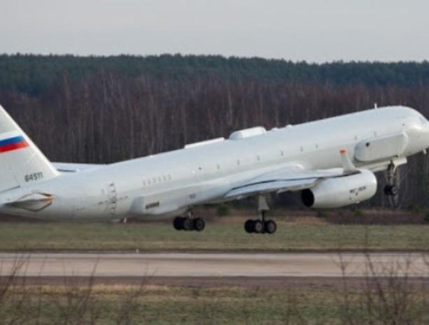 Российский «Порубщик» перебежал дорогу турецким истребителям