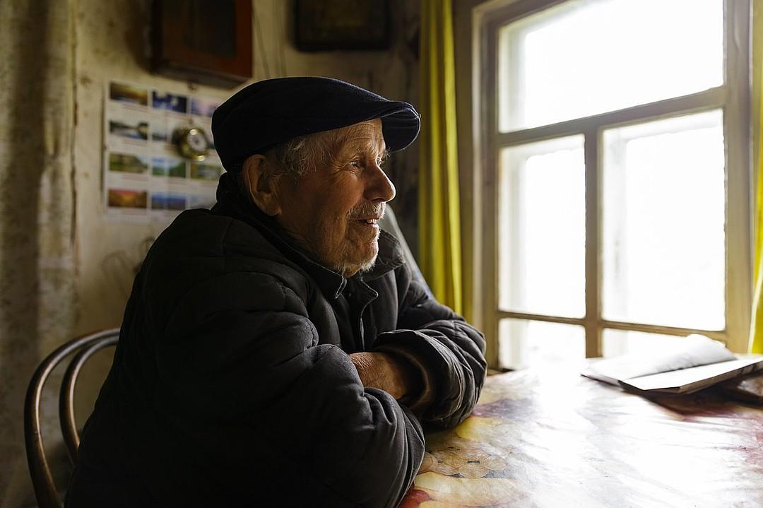 В Коми умер пенсионер, отдавший сиротам деньги, которые копил всю жизнь