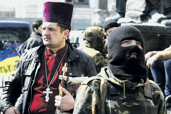 Убийства и избиение священников, захваты храмов: УПЦ МП под прессом «европейцев»