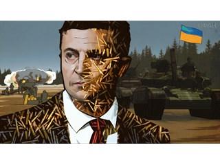 Украину в 2021 году ждут карантин на границе и скатывание к войне с Россией украина
