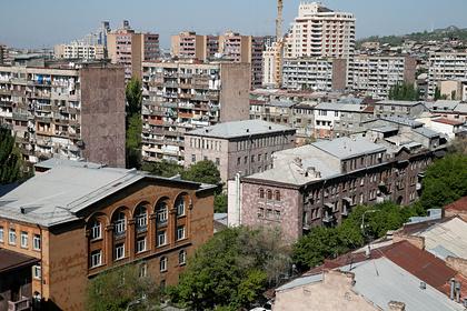 В Ереване обнаружили тело дочери генерала ФСБ