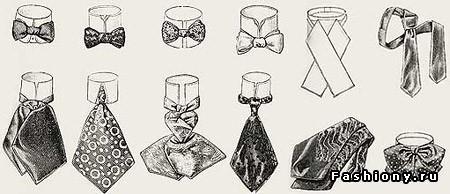 ИСТОРИЯ МОДЫ. Что такое галстук - бабочка и с чем ее носить
