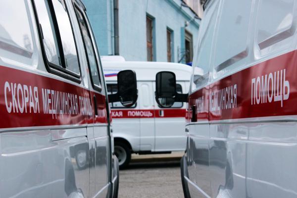 В Сочи пьяный пациент побил фельдшеров и водителя скорой помощи