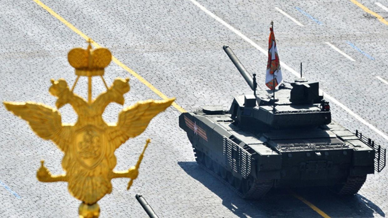 Российских дипломатов растрогала «забота» британских СМИ о танках «Армата»