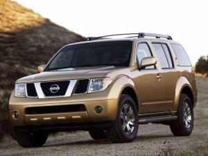 Объявлены цены на российский Nissan Pathfinder нового поколения