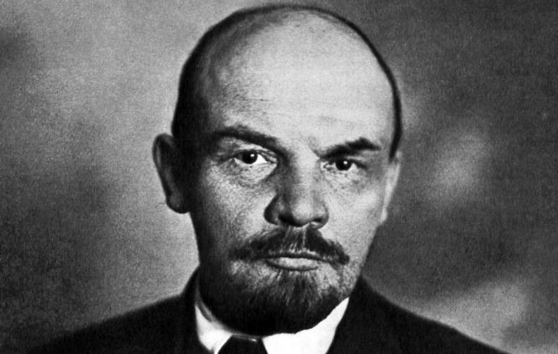 Насколько богат был Ленин?