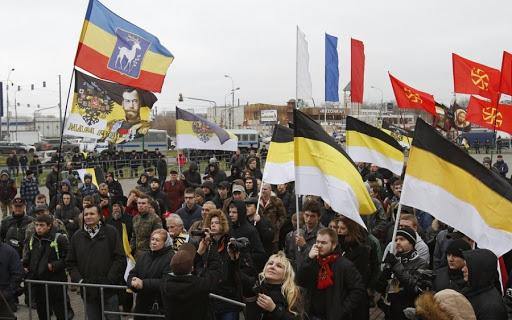 Игры в пустоте: Тупики русского национализма