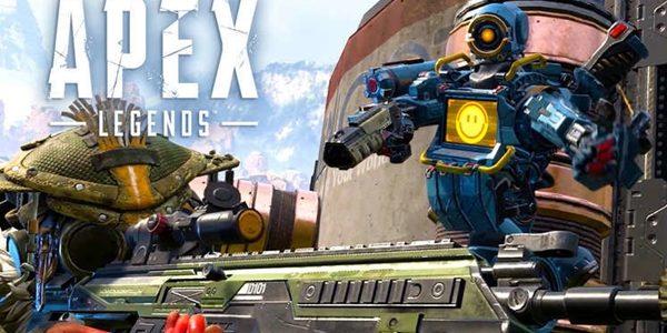 Apex Legends в первый месяц заработала 92 миллиона долларов Action