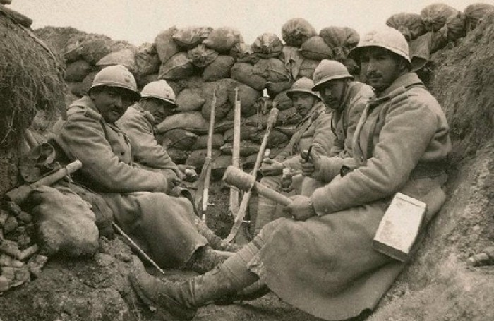 Боевая Подруга: как создавалась солдатская каска жизнь,история,курьезы,факты