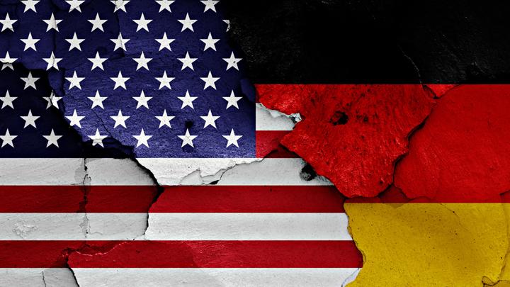 Трампу не удалось натравить немцев на Иран