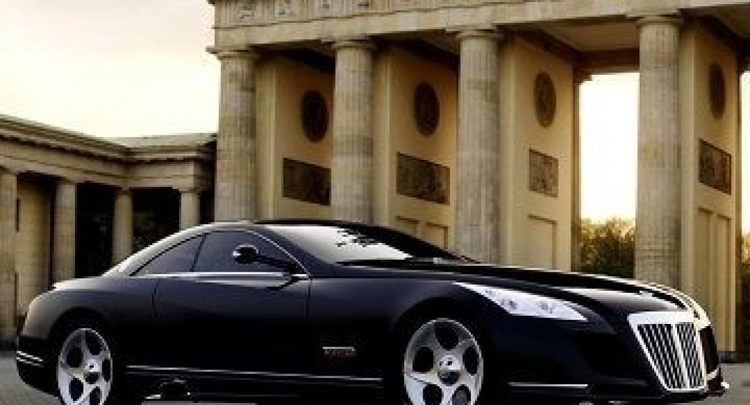 Daimler: Электрификация убьет традиционный седан Автомобили