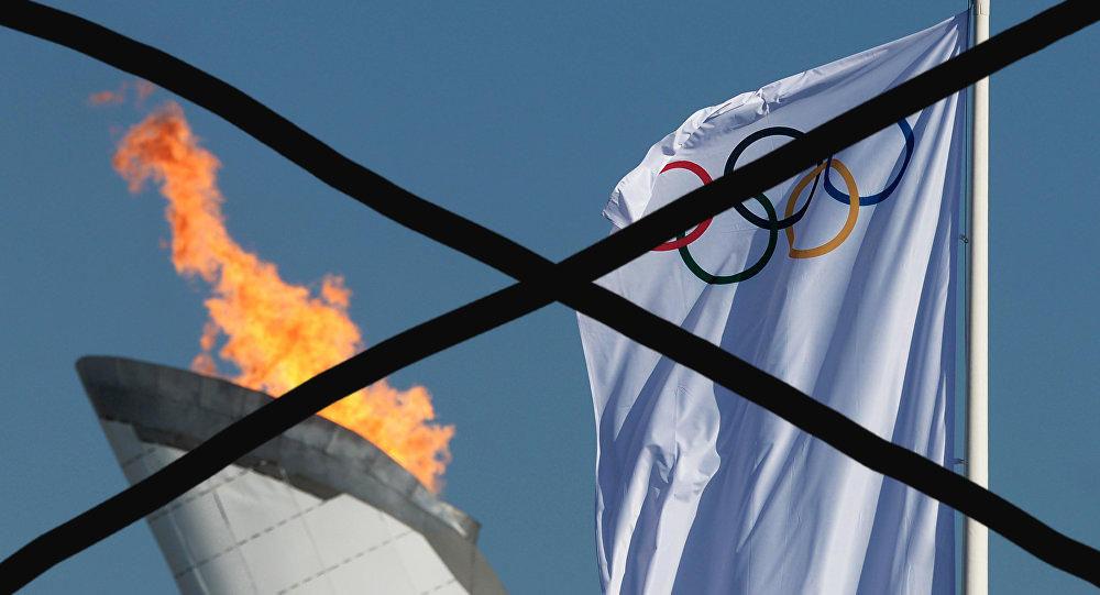 Опрос: Будете ли вы смотреть олимпиаду-2018?