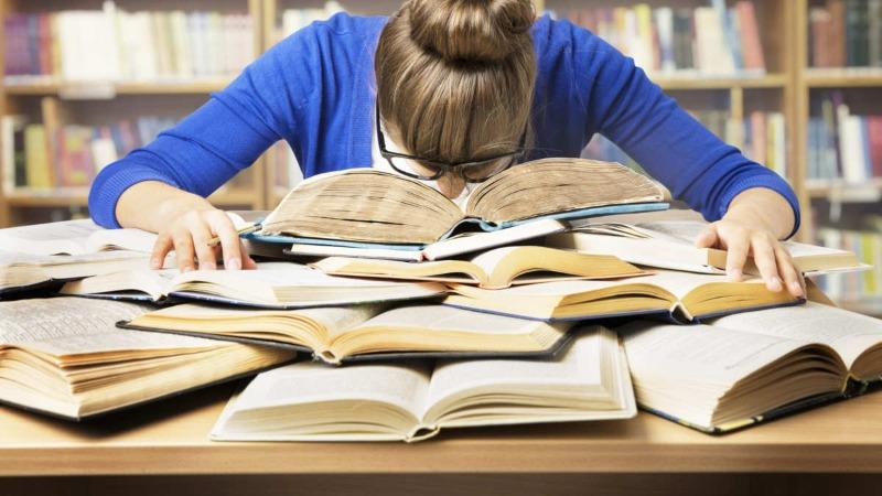 Зубрить не надо: ученые предлагают альтернативную стратегию заучивания материала через тестирование